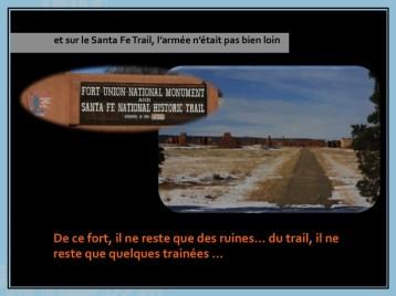 Le Santa Fe Trail #2