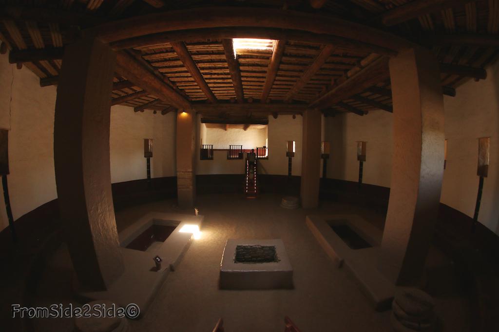 Aztec New Mexico