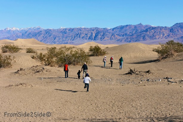 death valley 22 19