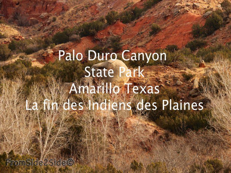 PaloDuro