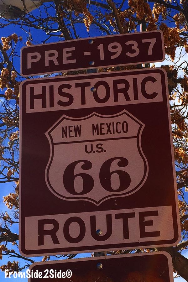 Route66 Santa Fe