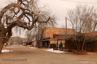 Turquoise trail 1