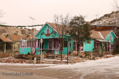 Turquoise trail 3