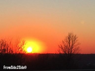 WW1_sunset