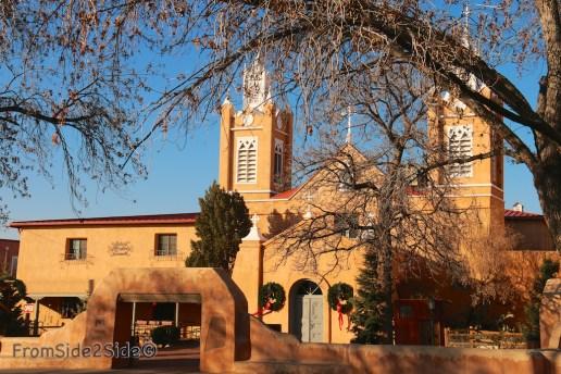 Albuquerque 60