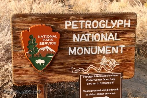 Petroglyph National Monument 27
