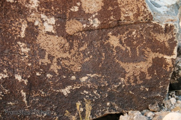 Petroglyph National Monument 3