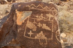 Petroglyph National Monument 9