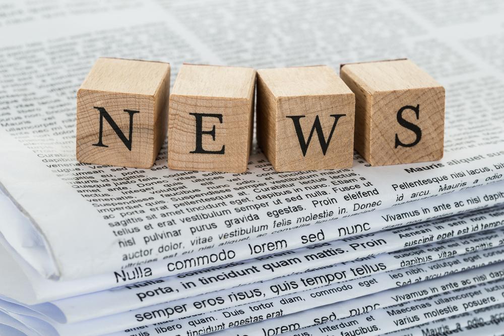 Les news - Shutterstock