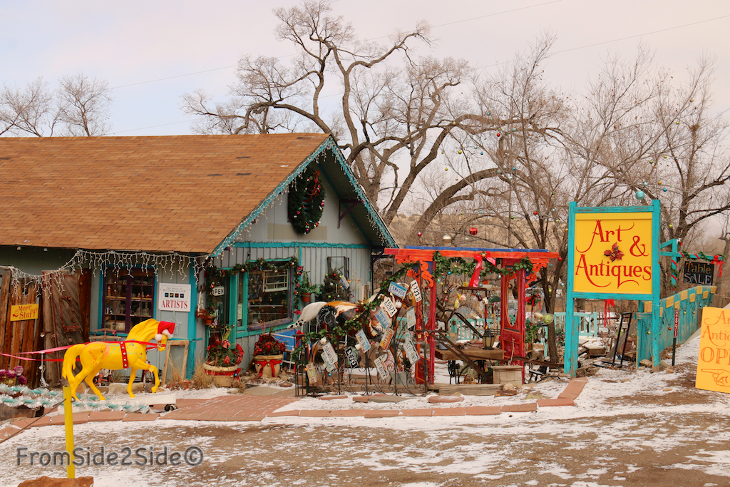 turquoise trail 12
