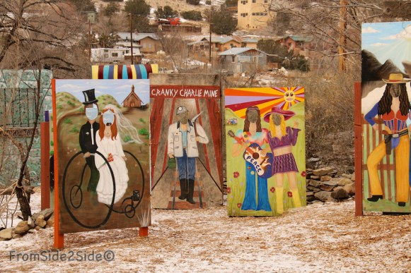turquoise trail 23