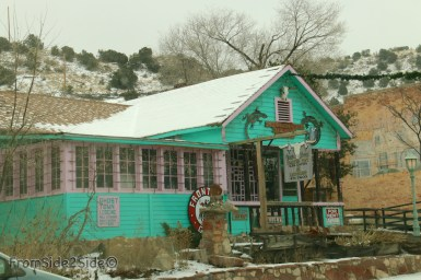 turquoise trail 28