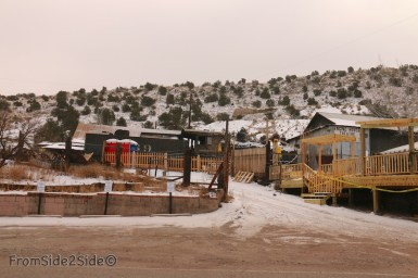 turquoise trail 38