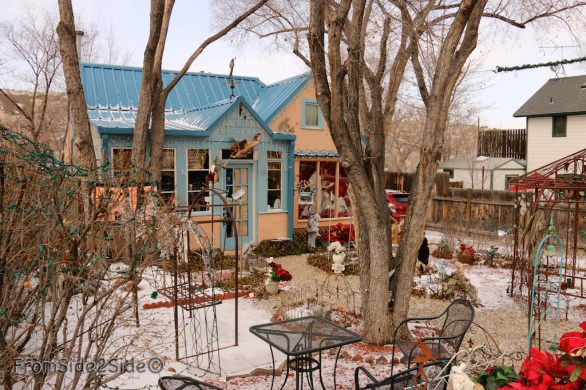 turquoise trail 40