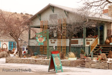 turquoise trail 49