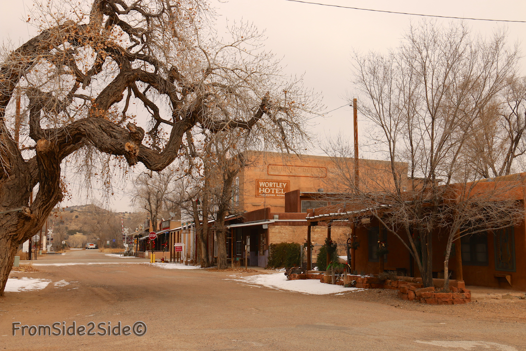 turquoise trail 6