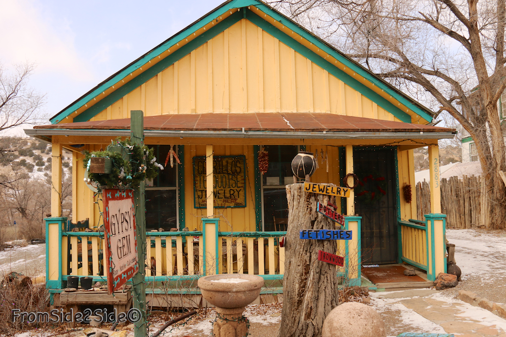 turquoise trail 8