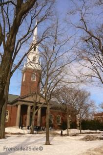 Harvard 14