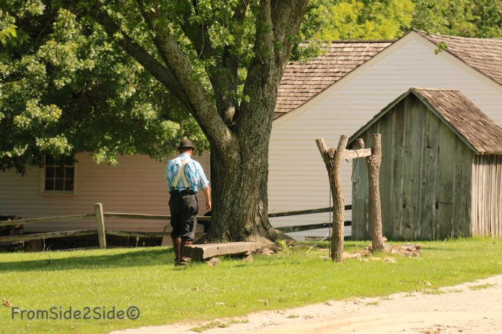 Missouri Town 1855 18