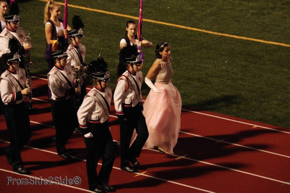 homecoming game 28