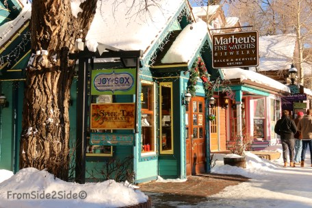 breckenridge village 12