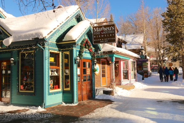 breckenridge village 14