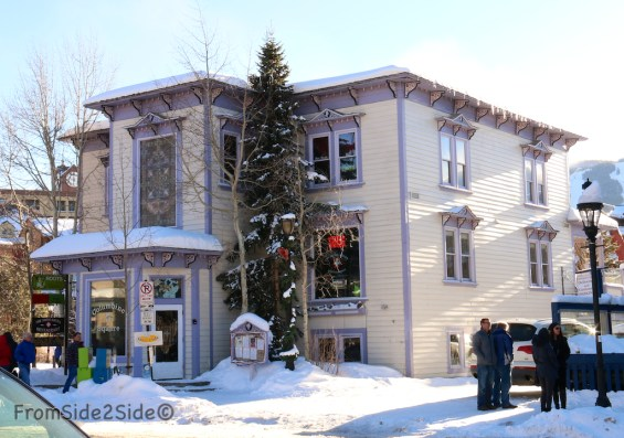 breckenridge village 15