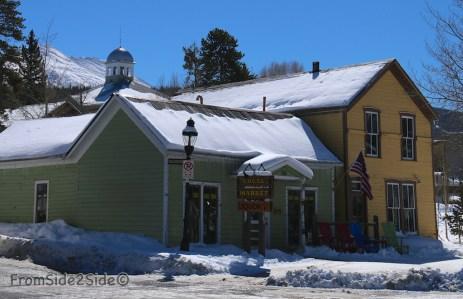breckenridge village 50