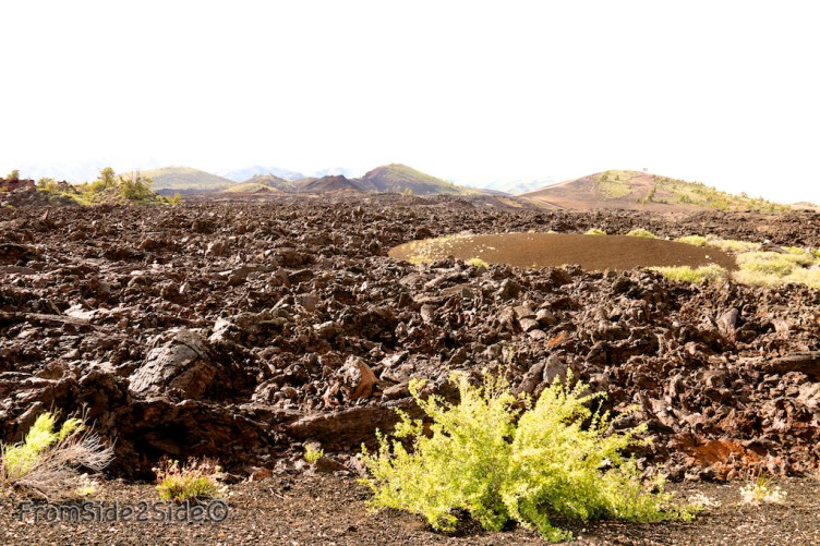 craters of the moon 39