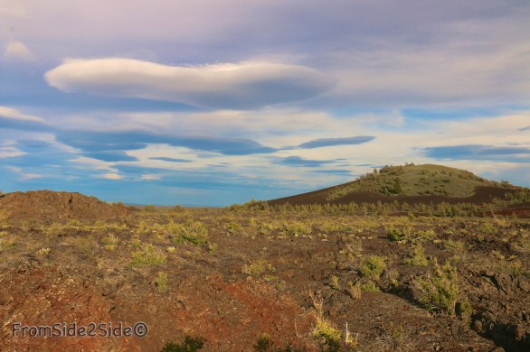 craters of the moon 50