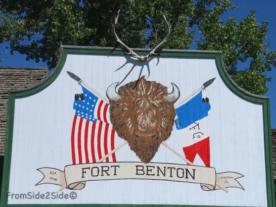Fort Benton 36