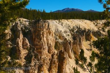 Grand Canyon Yellowstone 2