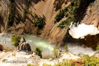 Grand Canyon Yellowstone 23