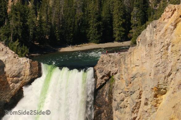 Grand Canyon Yellowstone 7