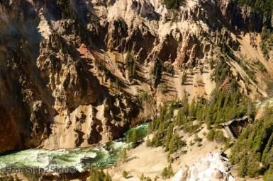 Grand Canyon Yellowstone 9