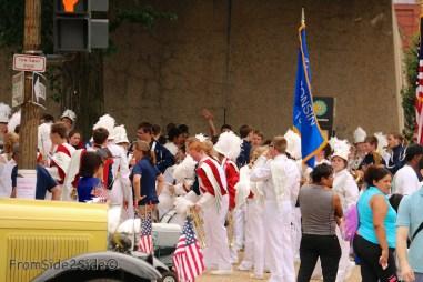 Memorial Day Washington 26
