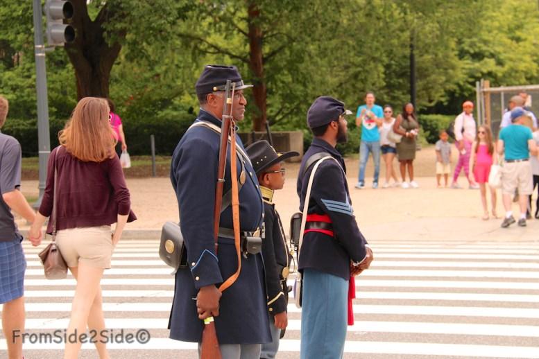 Memorial Day Washington 29