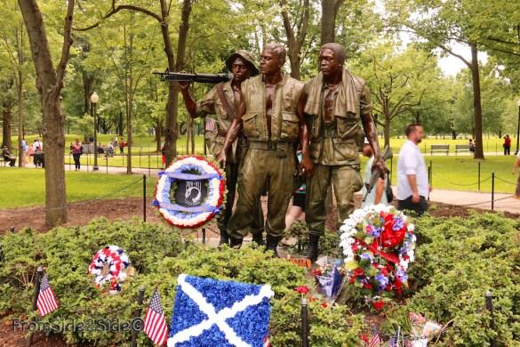 Memorial Day Washington 3