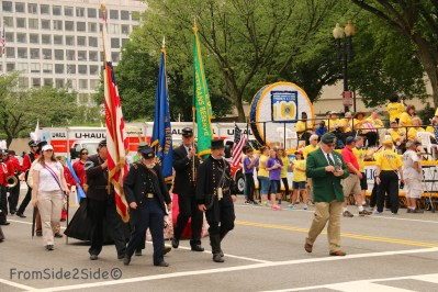 Memorial Day Washington 34