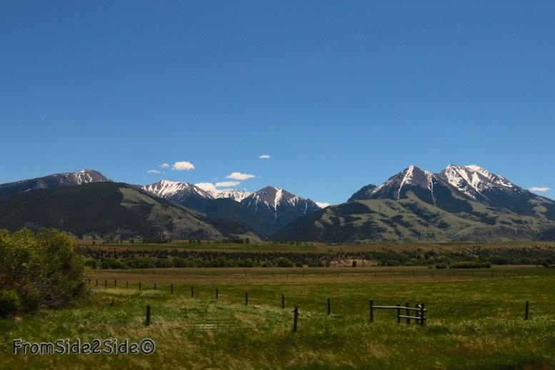 route du Montana 1