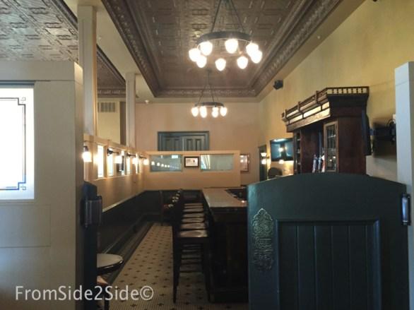 saloon Grand Union