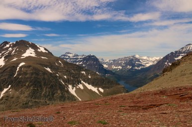 Glacier National Park 21
