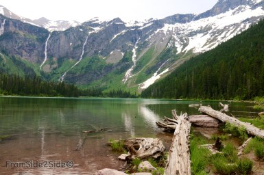 Glacier National Park 29