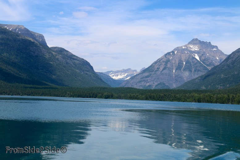 Glacier National Park 39