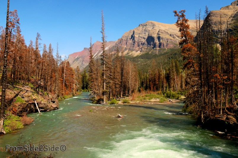 Glacier National Park 8