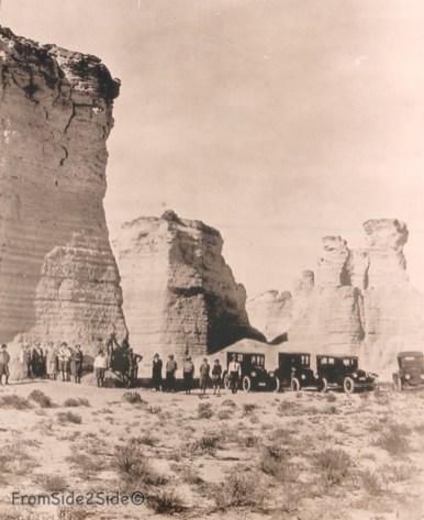 Monument Rock 19