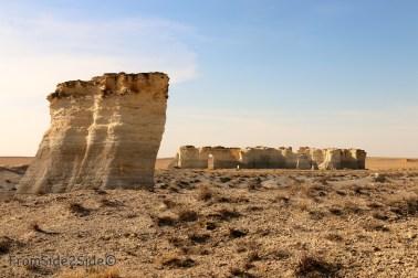 Monument Rock 42