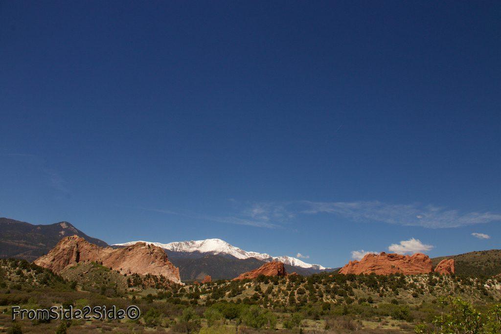 Colorado Springs datant