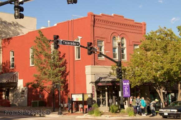 Colorado Springs 17