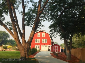 Red Barn 27